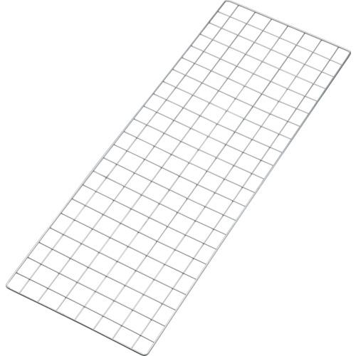 TR TRUSCO ステンレス製サイドネット 1700X387[1枚]
