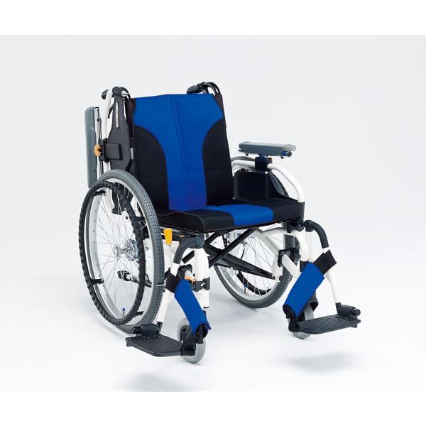 車椅子 車いす 車イス 松永製作所 MY-1 介護用品 送料無料