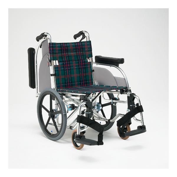 車椅子 車いす 車イス 松永製作所 AR-601 介護用品 送料無料