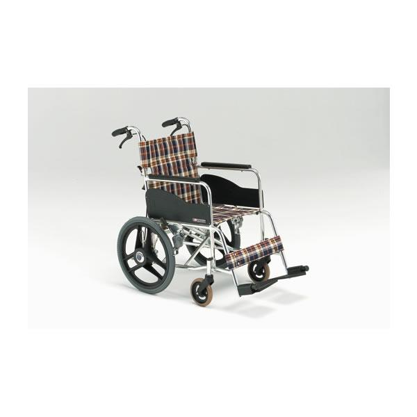 車椅子 車いす 車イス 松永製作所 AR-301AH 介護用品 送料無料