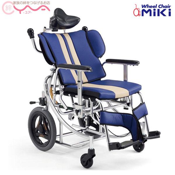 車椅子 車いす 車イス MiKi ミキ NEXTROLLER_Salon 介護用品 送料無料