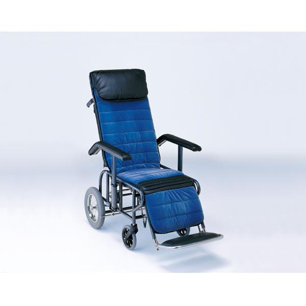車椅子 車いす 車イス 松永製作所 1型 介護用品 送料無料