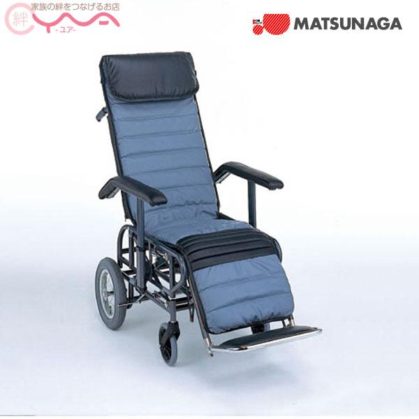 車椅子 車いす 車イス 松永製作所 4型 介護用品 送料無料