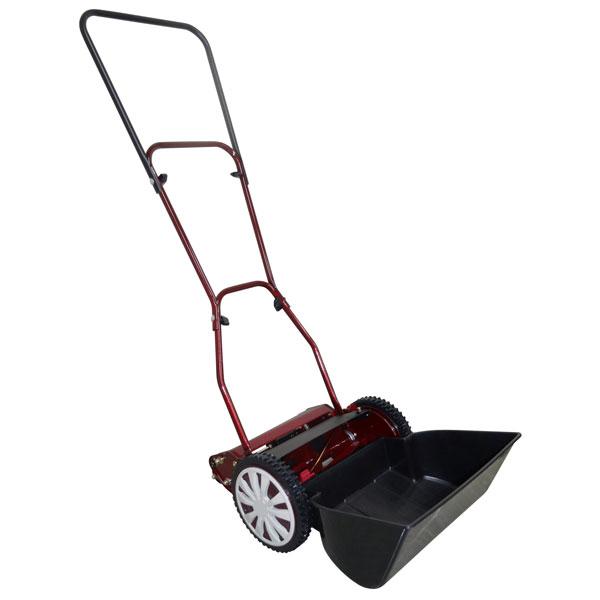 【おまけ付き】【送料無料】キンボシ 手動芝刈機 クラシックモアーレジェンド GCX-2500R【手動式芝刈機】