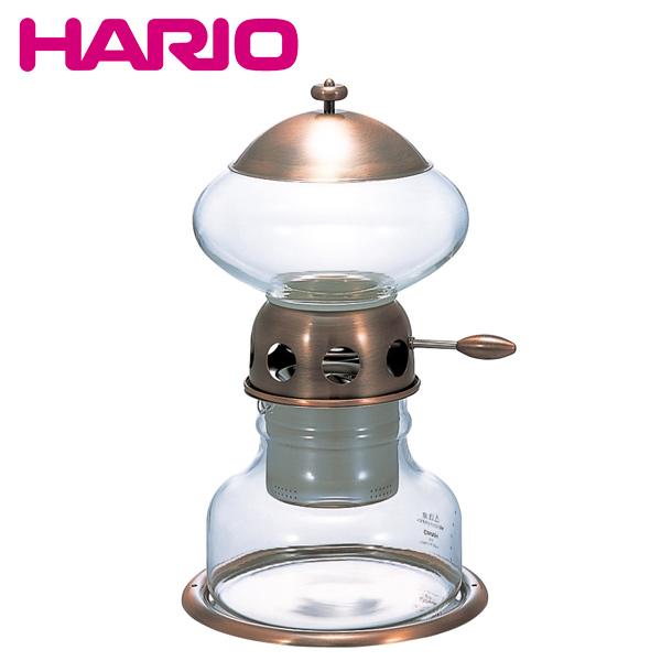 【送料無料】HARIO ハリオ PTN-5BZ 実用容量600ml (5杯用) ウォータードリッパー・ポタN