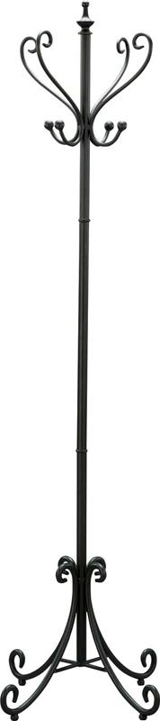 【送料無料】【代金引換不可】東谷 ポールハンガー COD-269BK