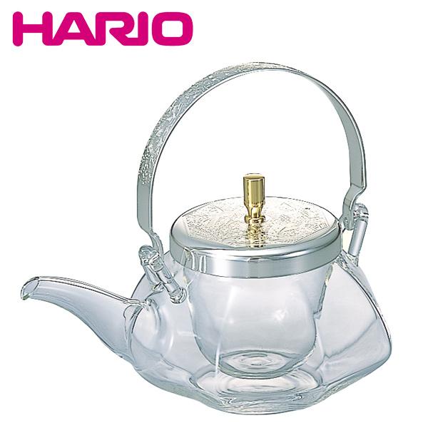 【送料無料】HARIO ハリオ IDS-2ESV 実用容量360ml (2合) 八角地炉利