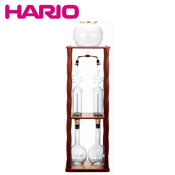 良質  【送料無料 ハリオ WDW-20】HARIO ハリオ WDW-20 実用容量2000ml 2L ウォータードリッパー・ウッド【送料無料】HARIO 2L, WAWAJAPAN:16d019c6 --- eurotour.com.py