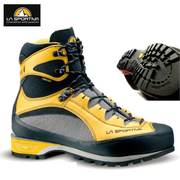 登山靴 スポルティバ LA SPORTIVA Trango S EVO GTX SB ゴアテックス 防水 防水性 透湿性(P10)