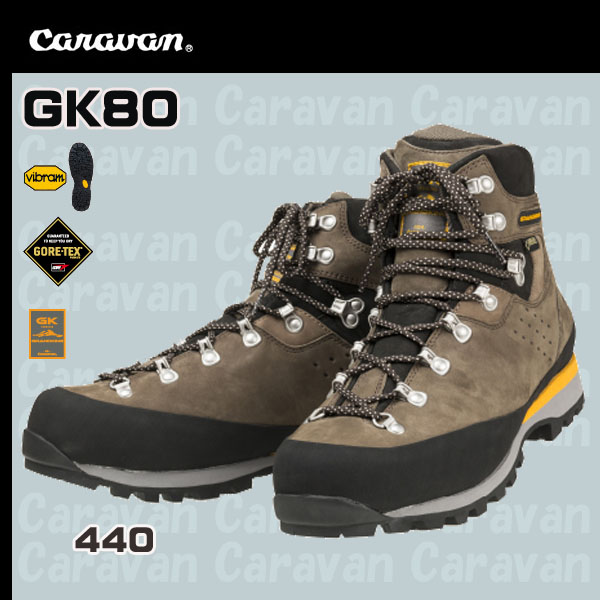 キャラバン Caravan GK80【キャラバン】【Caravan_2015SS】【SB】 (P10)