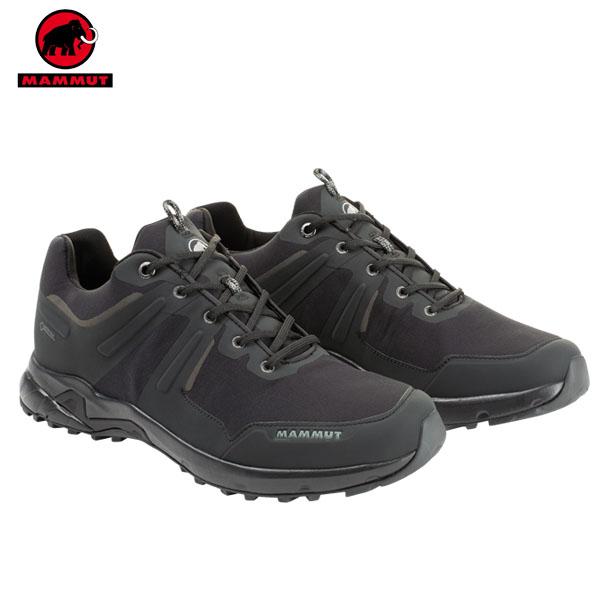 【お得♪クーポン ~10/16 9:59】/登山靴 メンズ マムート MAMMUT Ultimate Pro Low GTX アルティメイトプロミッド カラー:0052 ゴアテックス 防水 防水性 透湿性 (MAMMUT_2019SS) あす楽 outlet-od