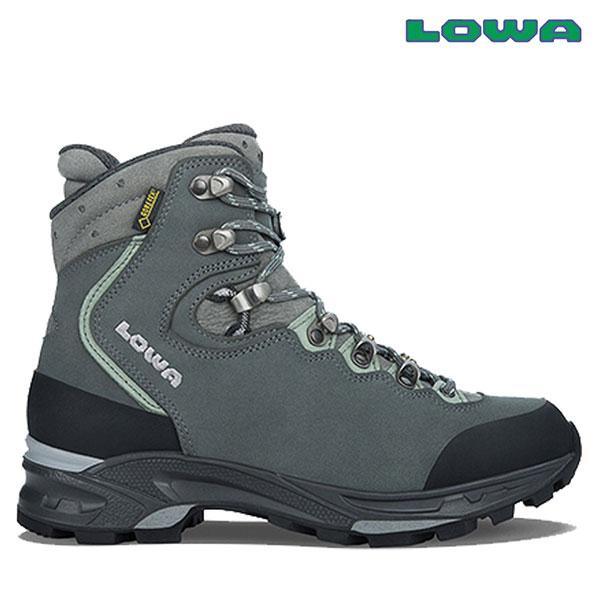 登山靴 ローバー LOWA マウリアGT Women トレッキングシューズ 登山靴