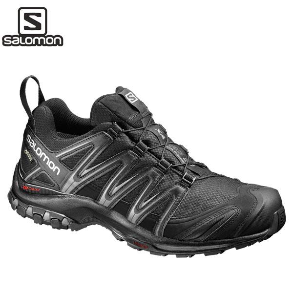 salomon サロモン XA PRO 3D GTX BLACK/BLACK/MAGNET//