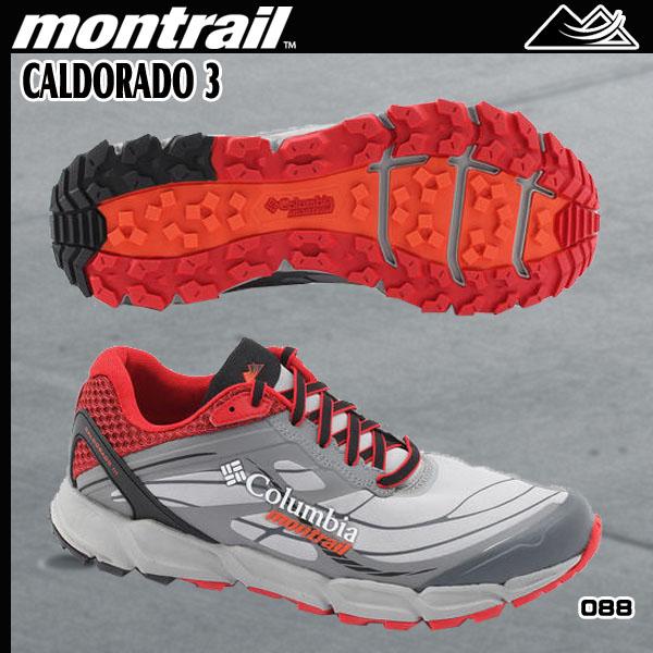 モントレイル montrallmontrall CALDORADO 3 18ddscn