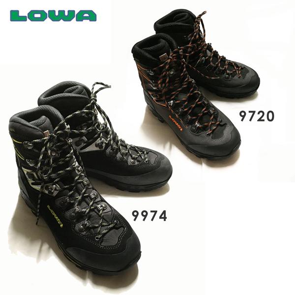 【400円OFFクーポン配布♪ ~3/8 9:59まで】/LOWA(ローバー) ティカム2 GT トレッキングシューズ 登山靴【shoesp10】