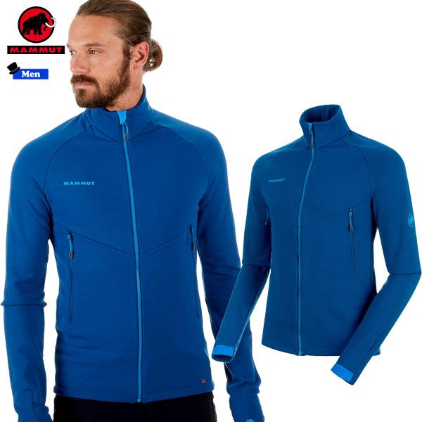 マムート(MAMMUT) Aconcagua ML Jacket Men カラー:5967 ultramarine(MAMMUT_2018FW2)