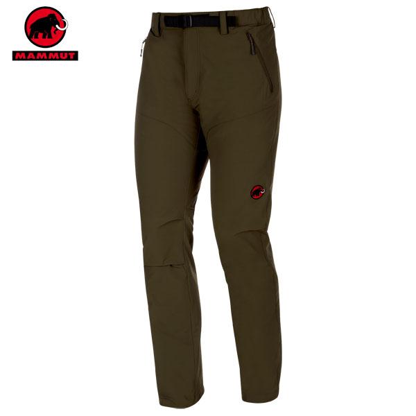 MAMMUT(マムート) SOFtech TREKKERS Pants Men SFOテックトレッカーパンツ カラー:4023 (MAMMUT_2019SS) 【あす楽】