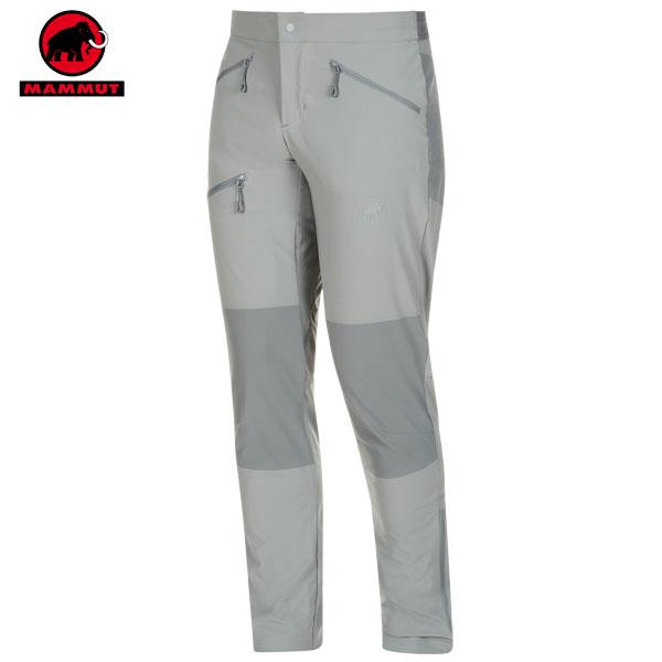 マムート MAMMUT Pordoi SO Pants Men ポルドイSOパンツ カラー:0818 (MAMMUT_2019SS)