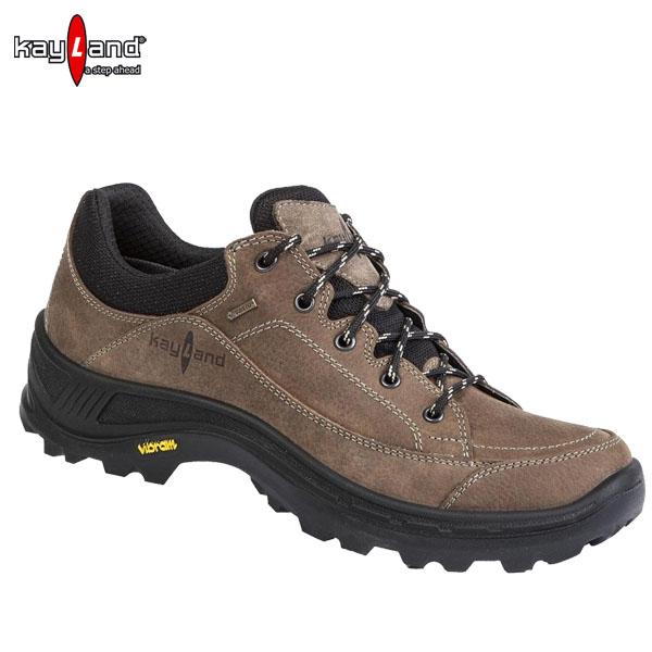 ケイランド ランドKAYLAND LAND GTX登山靴 ゴアテックス アプローチシューズ アウトドアkayland50 18ddscn