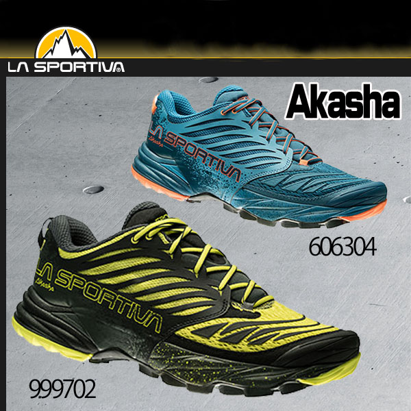 SPORTIVA(スポルティバ) Akasha アカシャ トレイルランニング