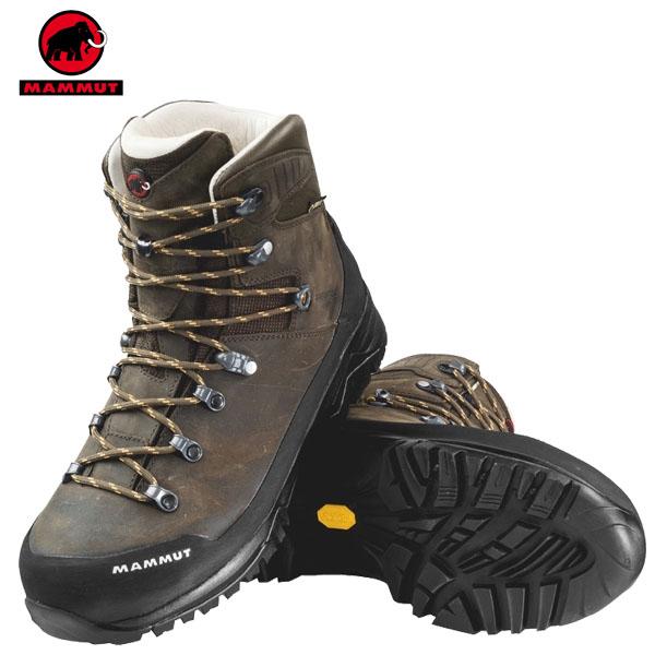 登山靴 メンズ マムート トロバット ガイド ハイGTX MAMMUT EXCURSION Jacket カラー:4559 ゴアテックス 防水 防水性 透湿性 あす楽