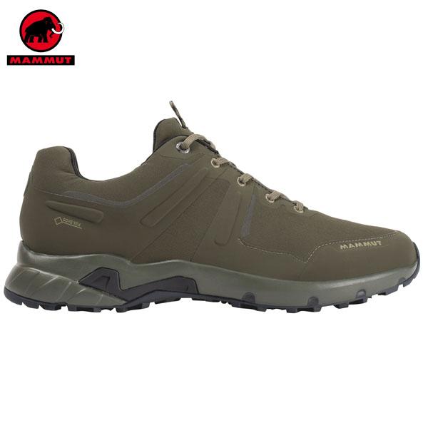 登山靴 メンズ マムート MAMMUT Ultimate Pro Low GTX アルティメイトプロミッド カラー:4027 ゴアテックス 防水 防水性 透湿性 (MAMMUT_2019SS) あす楽