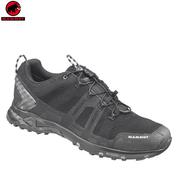 【新元号令和スタート 限定クーポン配布中】/登山靴 メンズ マムート MAMMUT T Aegility Low GTX ゴアテックス 防水 防水性 透湿性 (MAMMUT_2018FW2) あす楽