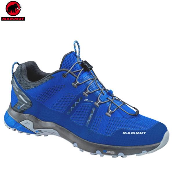 【お得♪クーポン ~10/16 9:59】/登山靴 メンズ マムート MAMMUT T Aegility Low GTX ゴアテックス 防水 防水性 透湿性 ローカット (MAMMUT_2018FW2) あす楽