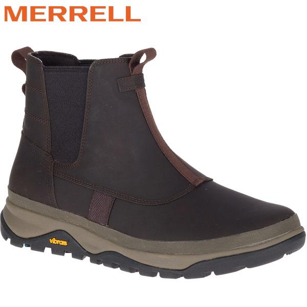 MERREL メレル TREMBLANT 6 POLAR WATERPROOF ICE+トレンブラント 6 ウインターブーツESPRESSO