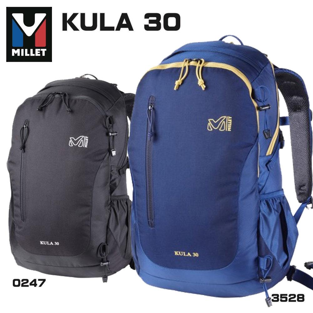 MILLET(ミレー) KULA 30 クーラ30 ミレーバックパック //