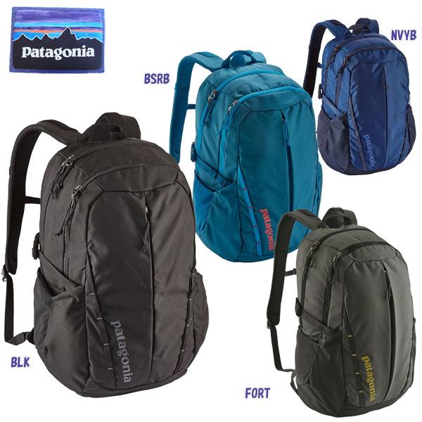Patagonia パタゴニア レフュジオ パック28L Refugio Pack 28L