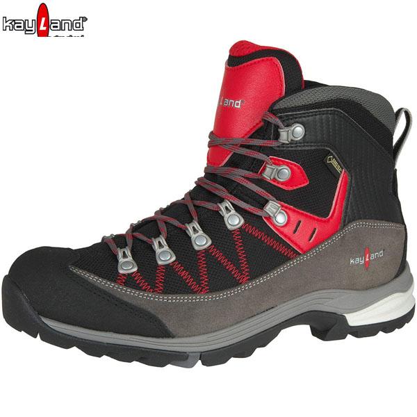 登山靴 ケイランド ファーストハイクJP ゴアテックス 登山靴 トレッキングシューズ KAYLAND あす楽
