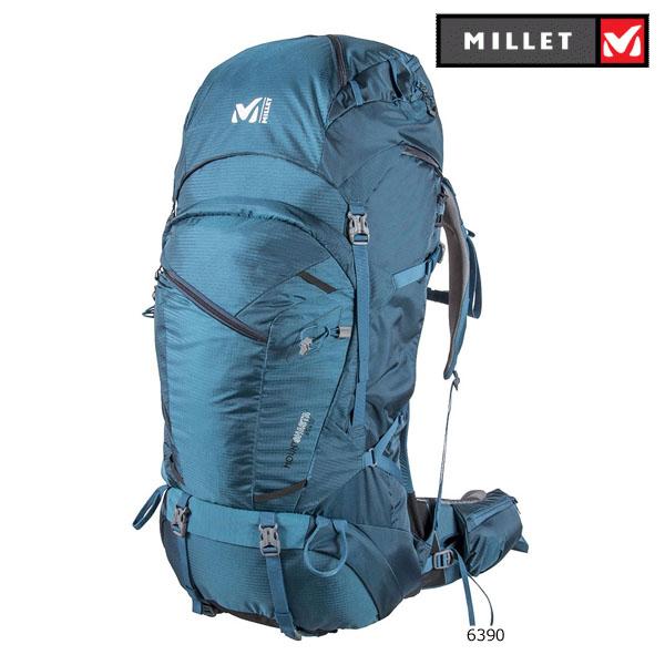 ミレー(MILLET) MOUNT SHASTA 65+10 マウントシャスタ65+10 ミレーバックパック 【あす楽】
