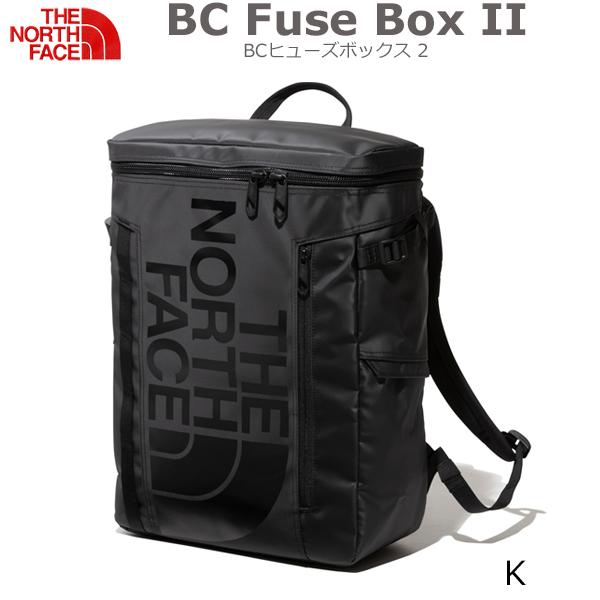 ザ・ノースフェイス BCフューズボックス2THE NORTH FACE BC FUSEBOX2 TNF_2020SS