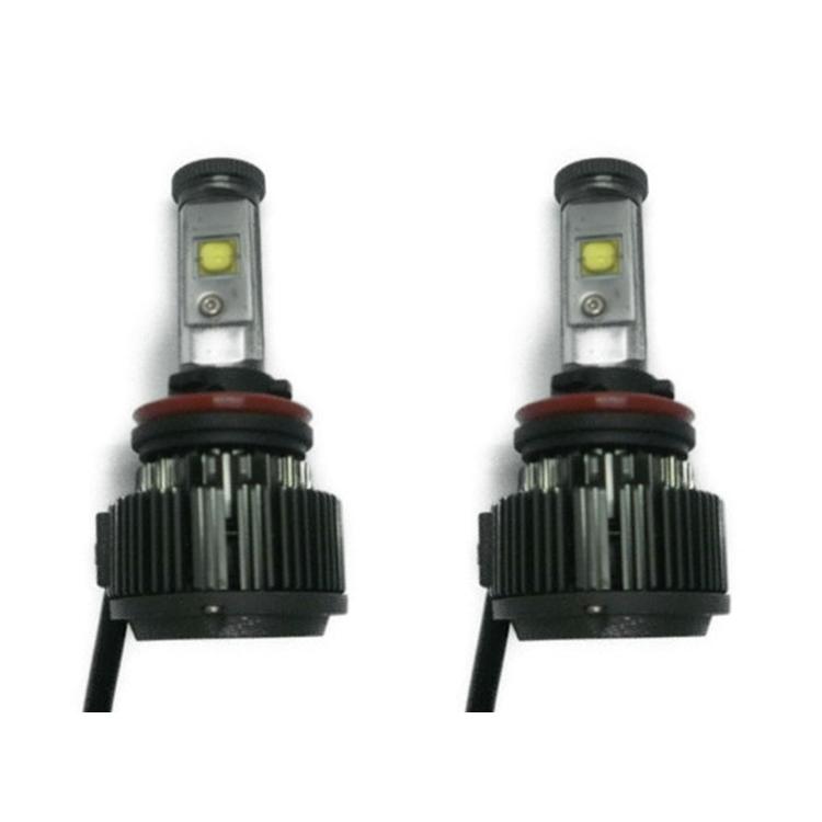 TOYOTA マークX H21.10~GRX13#系 Lo TURBO LED 2灯 H11 H8 H9 正規品 Cree社製 スピード対応 全国送料無料 長寿命 大光量 6000K 車検適合 新時代 アメリカ 超高輝度ヘッドライト 一年保証
