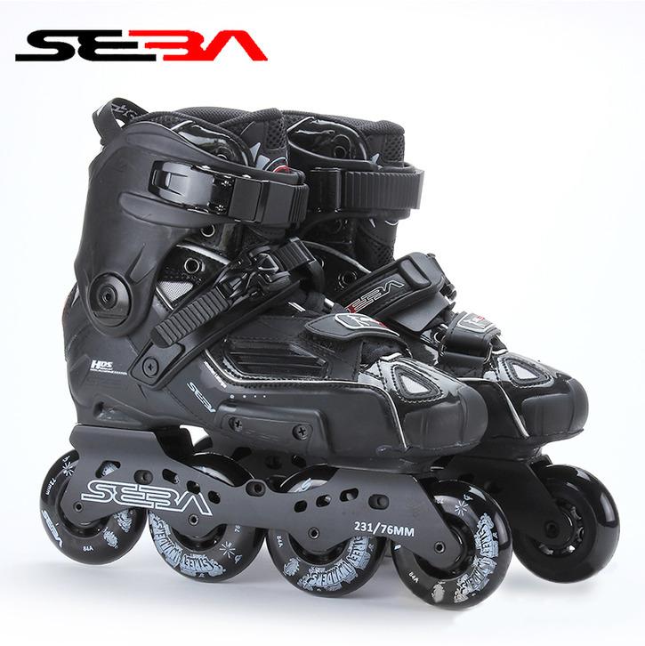 セバ インラインスケート SEBA HV HD 欧州バージョン【関連:SEBA HIGH 976/SEBA HIGH DELUXE 】