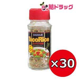 【送料無料】タコライス風味 ふりかけ 48g×30個セット