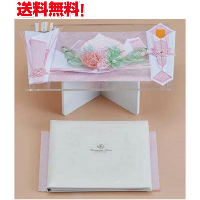 記念品セット 桂由美 贈呈証セット 送料無料