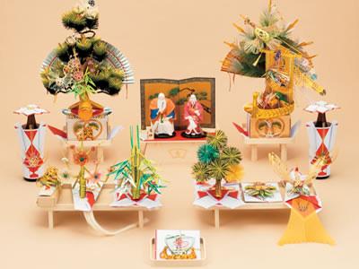 結納/結納品/結納セット【送料無料】九州地方結納セット橘一号セット【結納☆結納品☆結納セット】