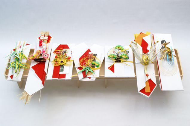 結納 関東式 結納品 宝永七点セット 送料無料 結納 結納セット 結納品 顔合わせ 顔合わせ食事会