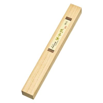 線香 お線香 特撰孔子木 尺寸1把入 上桐箱 家庭用 実用 線香 梅栄堂