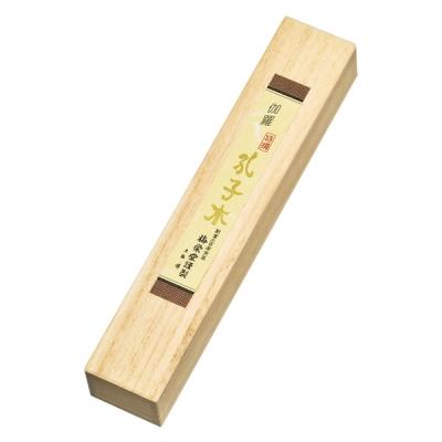 線香 お線香 特撰孔子木 中寸1把入 上桐箱 家庭用 実用 線香 梅栄堂