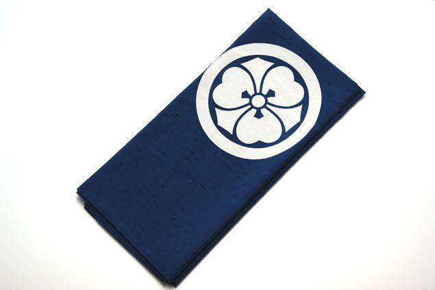 3巾 正絹 白山紬 風呂敷 【特】(別誂紋)送料無料 儀式用品 結納 ふろしき