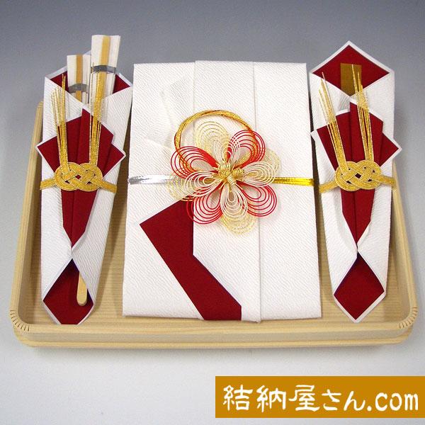 結納-略式結納品- 専門店 有名な 瀬戸の花嫁セット