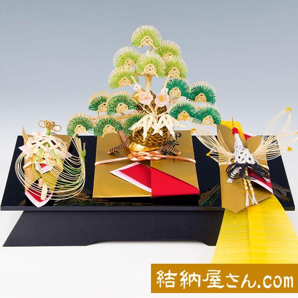 【結納フェア商品 ポイント2倍】結納 -略式結納品- 春景セット(毛せん付)