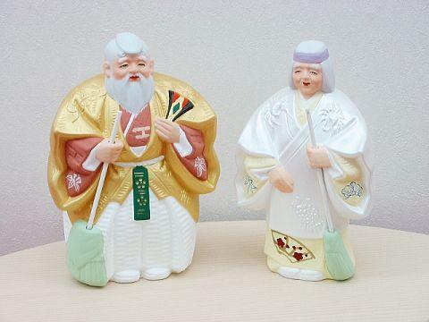 高砂人形-博多-