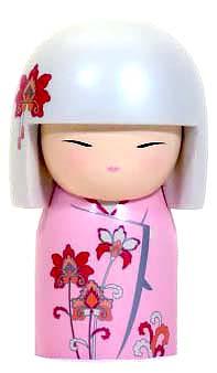kimmidoll(キミドール)【ドール(L)】SORA(ソラ)(TGKFL057)こけし人形/フィギュア/かわいい/おしゃれ/輸入雑貨/オーストラリア生まれ