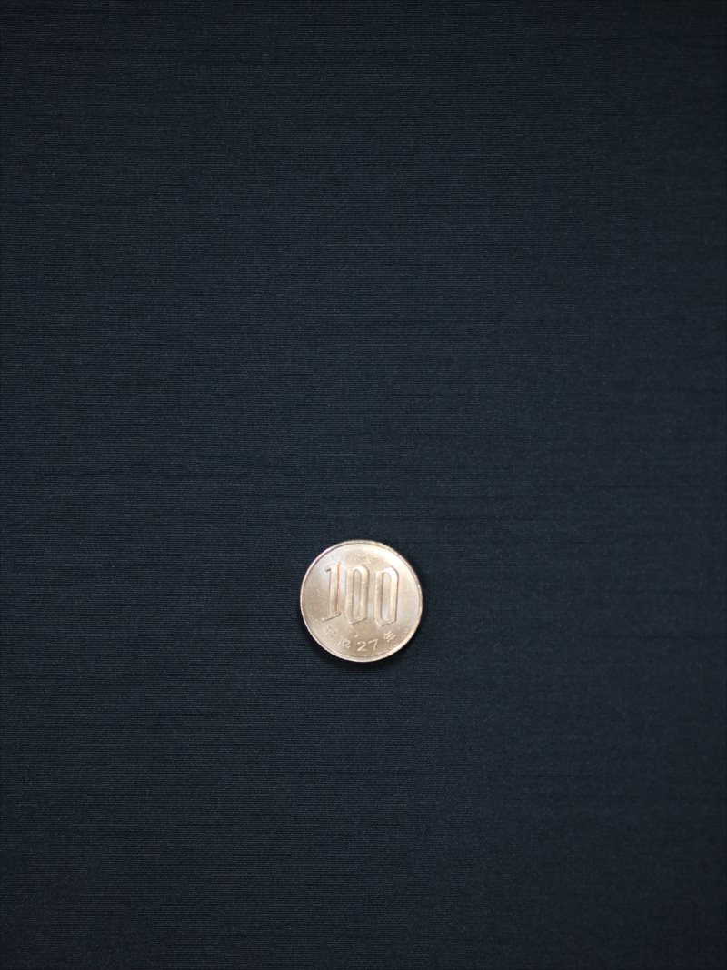 あらえるメンズきもの反物 ok-26キングサイズ(巾42cm)・濃紺地
