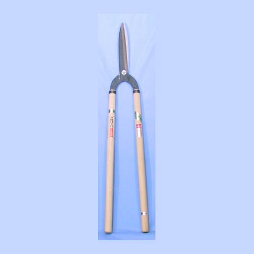 兼進作 門型 葉刈込鋏 青紙 No.3456