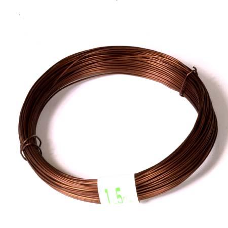 盆栽用針金:アルミ線 200g